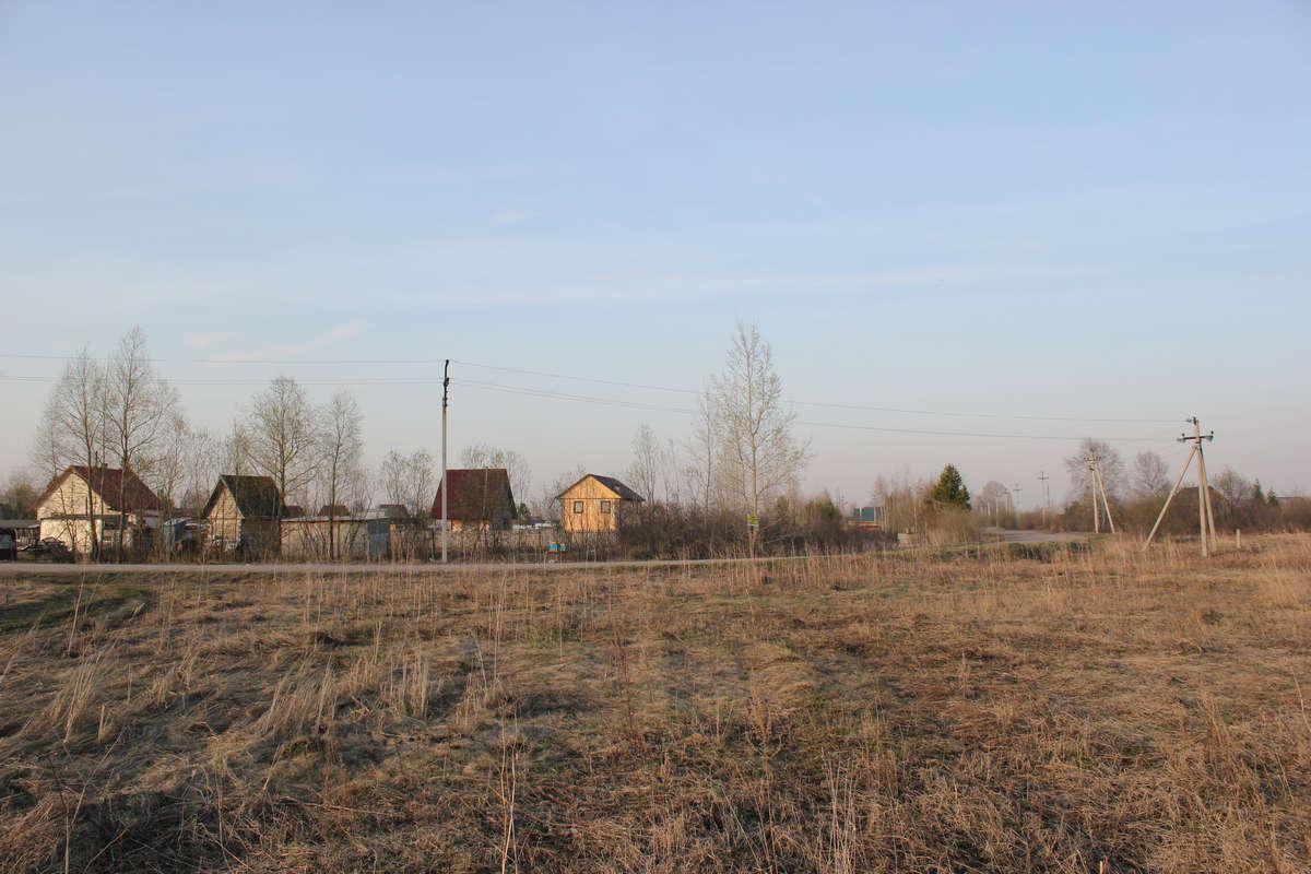 Фотографии поселка Рыбачий